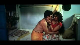 Manoj Bajpayee Smooching Kissing Pressing Boobs of Aditi Sharma   Saat Uchakkey Bollywood Movie