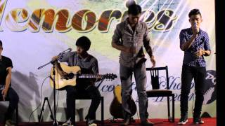 [Memories Show] Nhìn Lại - CLB Guitar ĐH GTVT HCM