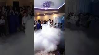 Свадьба Мерета и Айлары