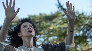 Starz Renews Outlander for Season 2! Time Travel Drama Will Return with 13 Episodes