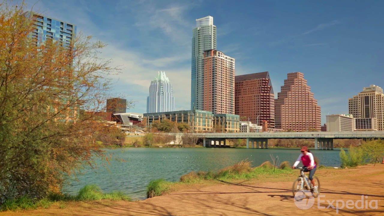 Gua turstica  Austin Estados Unidos  Expediamx  YouTube
