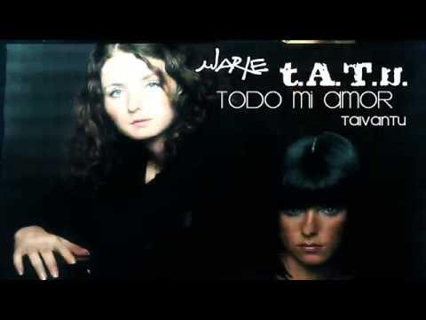 T.A.T.u. | Vsya Moya Lyubov (Вся Моя Любовь) | Spanish Cover | Todo Mi Amor |