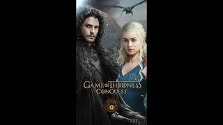 Got-conquest - Стратегия, Война, Укрепить престол, советы