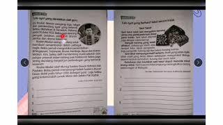 BM TAHUN 2 | UNIT 11 | #CIKGUNAJWASKKG3