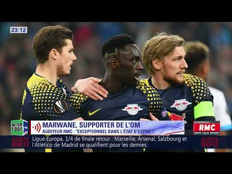 After Foot du jeudi 12/04 – Partie 1/3 - Débrief de OM/RB Leipzig (5-2)