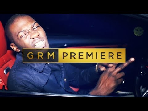 Squeeks - My N*ggaz [Music Video] | GRM Daily
