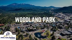 Woodland Park Colorado