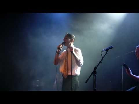 Blue Peter - Don't Walk Past (720p HD, Live at the Mod Club, Jan 21 2011)
