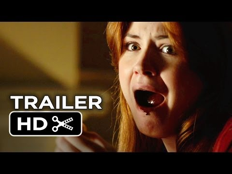 Oculus Official Trailer #1 (2014) - Karen Gillan Horror Movie HD