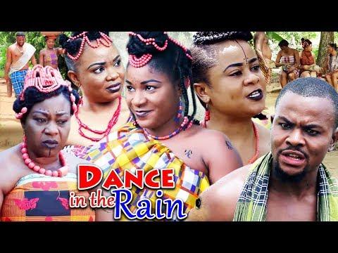 "New Movie Alert ""DANCE IN THE RAIN"" Season 3&4 - (Destiny Etiko) 2019 Latest Nollywood Epic Movie"