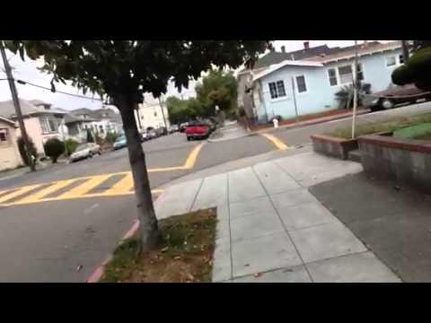 Life Update Oakland California