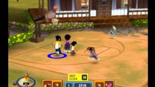 Backyard Basketball 2007 ... (PS2)