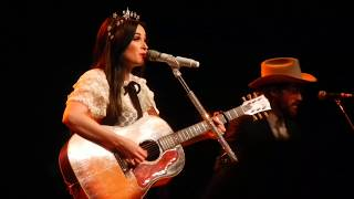 Golden Hour - Kacey Musgraves - Shrine Auditorium - Los Angeles CA - Aug 17 2017