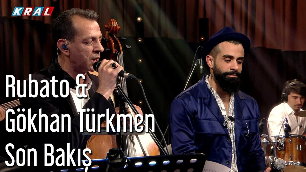 Akın Aşina - Son Bakış (Cover)