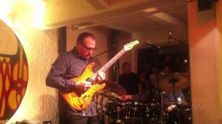 "Fourplay, ""A Night In Rio"", Nov. 5th, 2011, Jazz Club Minden (Germany)"