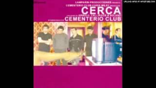 Cementerio Club / Jade -