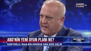 Gambar cover Ece Üner ile 1 Gün - 24 Mayıs 2017 (Ramazan Kurtoğlu)