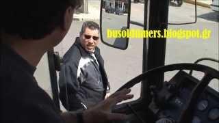 ΔΟΚΙΜΗ VOLVO SB756 ΣΑΡΑΚΑΚΗ
