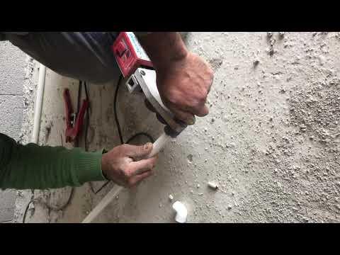 Sıhhi tesisat boru kaynatma püf noktaları