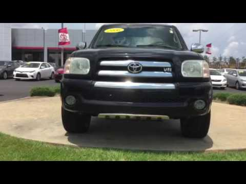 2006 Toyota Tundra XSP Review   YouTube