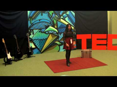 Music as a Universal Language | Shilpa Sadajopan | TEDxYouth@Houston