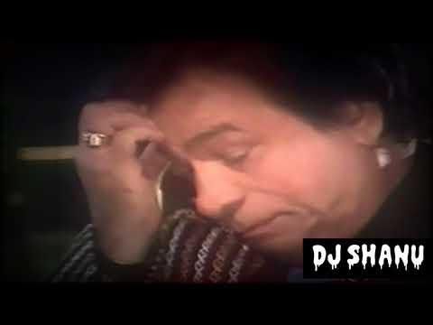 Tumhi Ne Meri Zindagi DJ SHANU OLD SKOOL MiX TaPE 8898768864