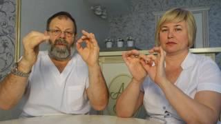 Остеохондроз позвоночника  Как за несколько секунд снять боль в различных отделах позвоночника