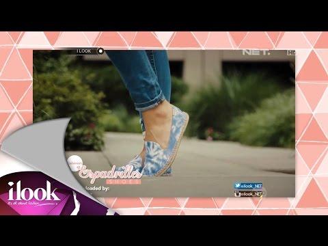 Fashionary Espadrilles Shoes - iLook