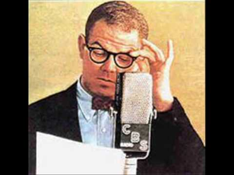 stan freberg the rock island line