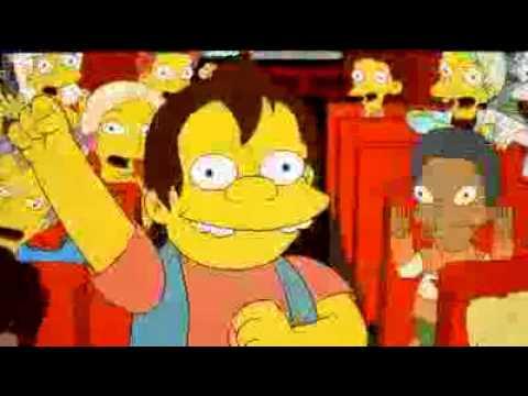 The Simpsons Intro - Kesha Tik Tok