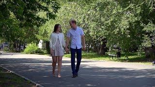 Слово родителям от Павла и Анастасии Мутовкиных, Свадьба видеооператор Курган