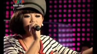 [Gala 8] Văn Mai Hương -- I love music -- SBD: 3