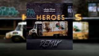 Andy Mineo - Tug Of War (Remix) Heroes For Sale