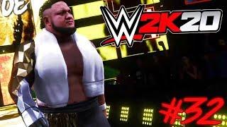 WWE 2K20 : Auf Rille zum Titel #32 - DER TERMINATOR IST DA !! 😂😂😂