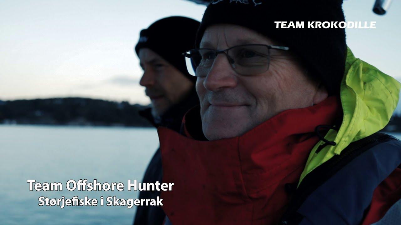 Film - Størjefiske i Skagerrak