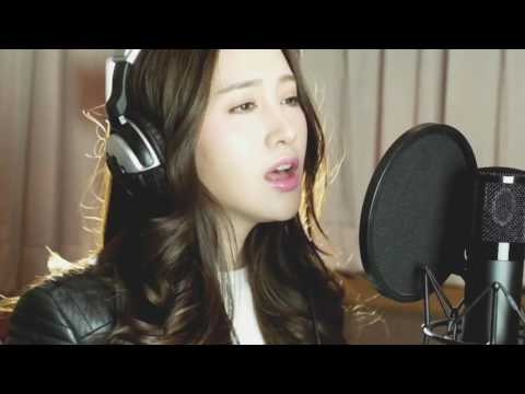 พิม พิมประภา - Beauty and the Beast (Cover) Pimprapa with Natthew