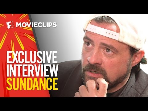 'Yoga Hosers'  Sundance Cast Interview (2016) Variety