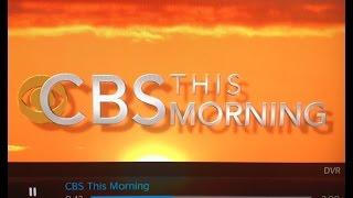 cbs good morning on irving azoff vs youtube