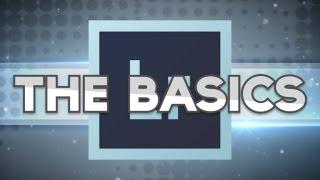 Adobe Lightroom 4 - Learning The Basics