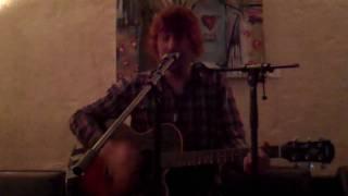 Tommy Finke - Um den Schlaf gebracht (live @Orlando Bochum)