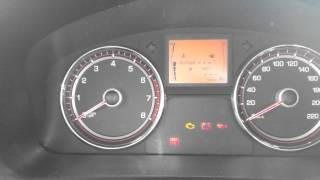 SsangYong Korando С (New Actyon) блок управления подушками безопасности  Airbag