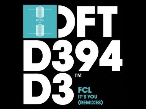 FCL - It's You (David Morales Remix)