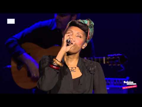 Video of the Month January - Imany, You Will Never Know