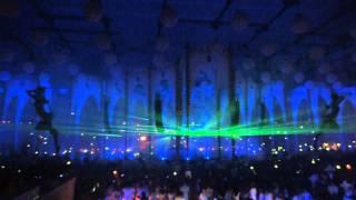 Sensation Megamix 2015 Part 2 - Amsterdam Arena - 4 juli 2015