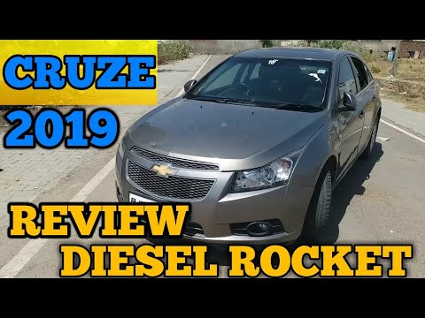 CHEVROLET CRUZE (DIESEL ROCKET) REVIEW IN 2019||WHERE TO BUY SECOND HAND CRUZE??