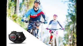 Yamaha E-bike Systems – Innovations for 2020
