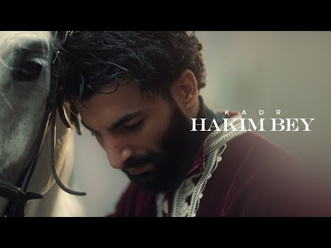 KADR - Hakim Bey (prod. by ZINO) Official Video