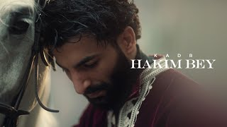 KADR - Hakim Bey (prod. by ZINO) Official Video
