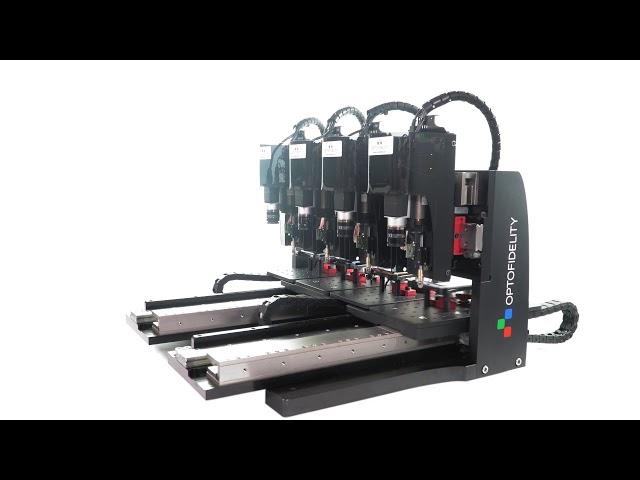 OptoFidelity GoldenMov Robotics intro