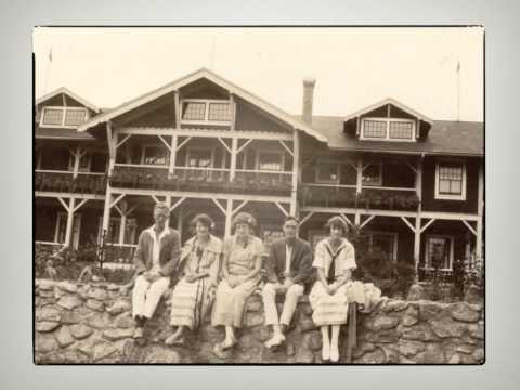 Memories of Bowen Island